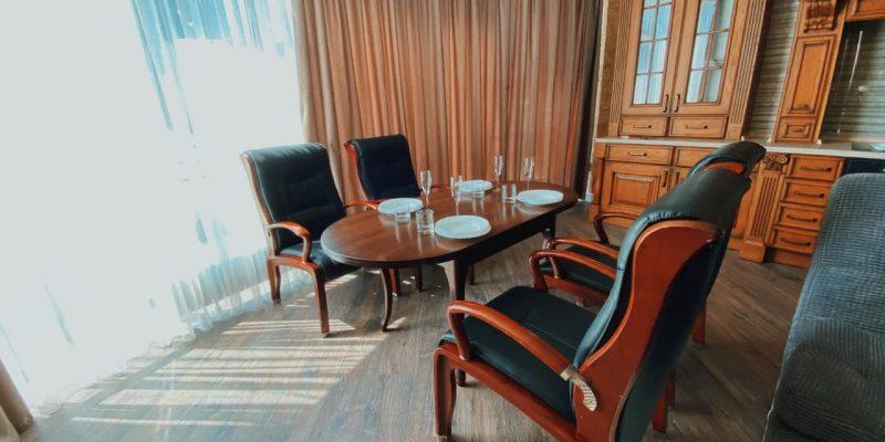 3 rooms sea view apartment in Arcadia