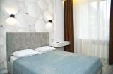 Stylish modern spacious 3 rooms apartment